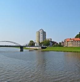 Opole powiekszy sie o 13 solectw