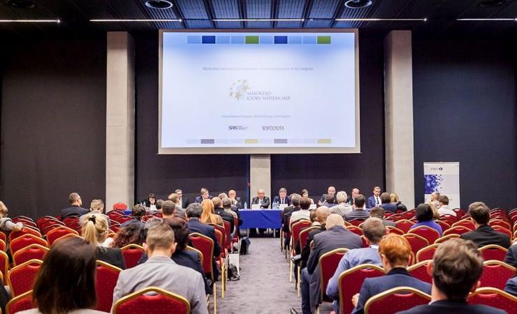 Mateusz Morawiecki gościem VI Europejskiego Kongresu MŚP w Katowicach