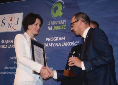 Aneta Dąbrowska
