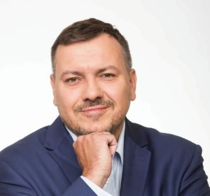 Adam Stromidło