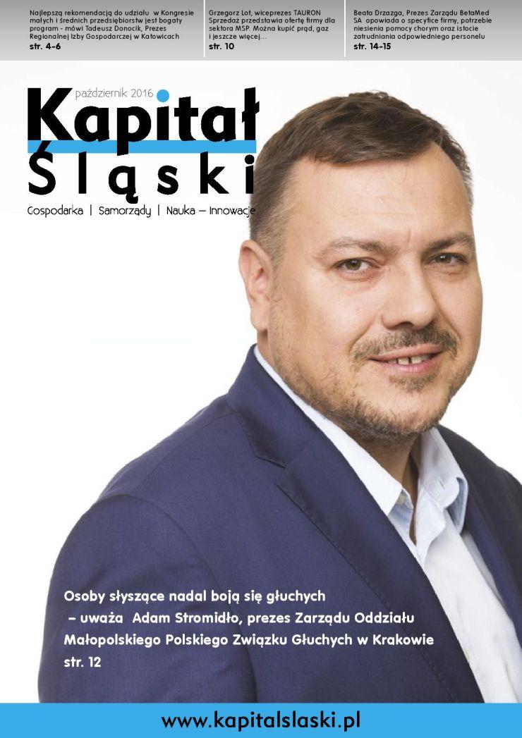 Kapitał Śląski