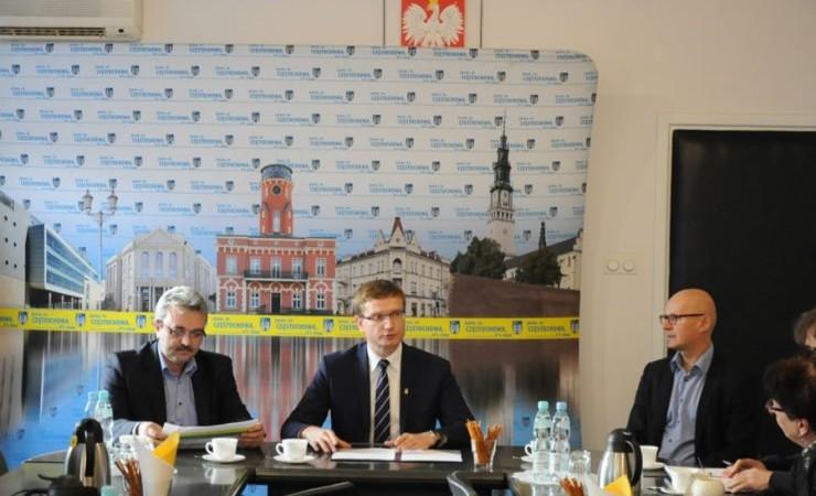 164 mln dofinansowania dla Częstochowy