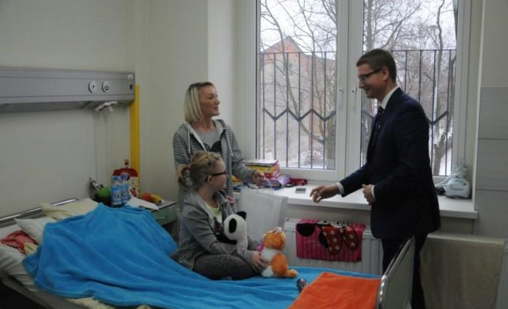 Ponad 3 mln na modernizację Szpitalnego Oddziału Ratunkowego