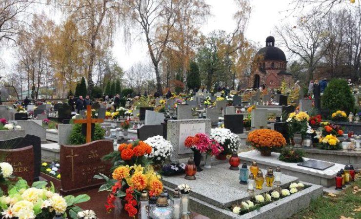 W Mysłowicach powstanie cmentarz komunalny