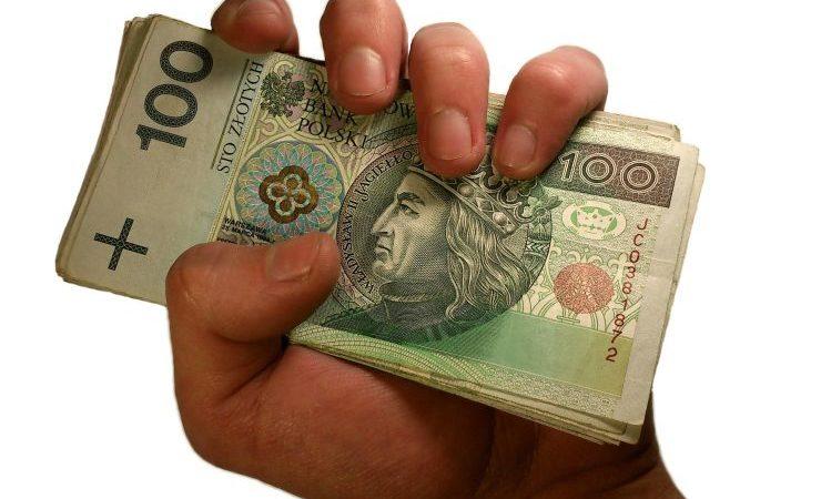 W Jastrzębiu-Zdroju zarabia się najwięcej w Polsce