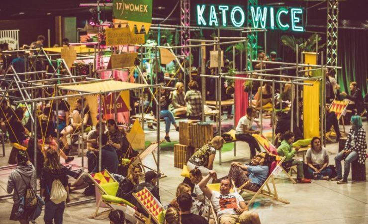 Turystyka biznesowa w Katowicach prężnie się rozwija