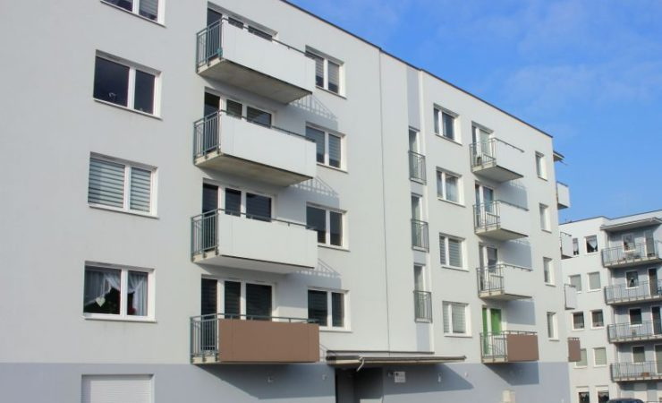 Ruda Śląska: Mieszkania TBS bez partycypacji najemców