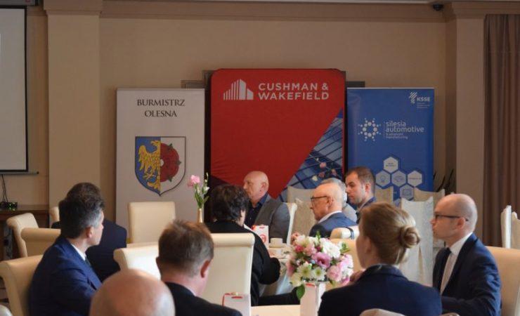 Cała Polska strefą inwestycji – PODSUMOWANIE Konferencji w Oleśnie
