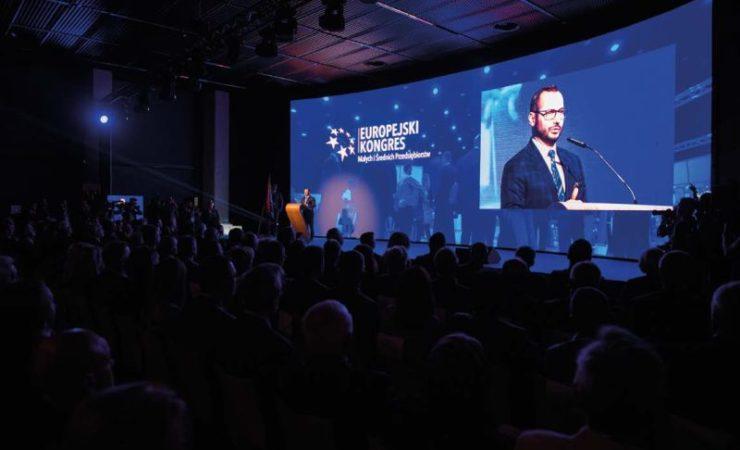 PODSUMOWANIE: 8. Europejski Kongres Małych i ŚrednichPrzedsiębiorstw