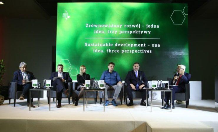 EECGreen – Zrównoważony rozwój