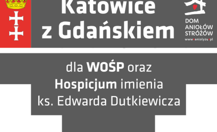 Katowice z Gdańskiem!