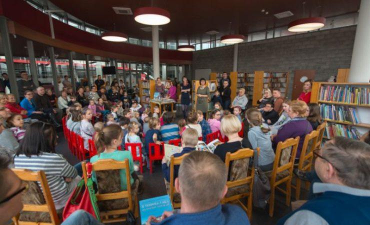 XV Forum Bibliotekarzy Województwa Śląskiego