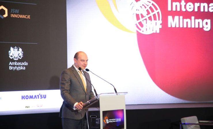 Rusza International Mining Forum 2019
