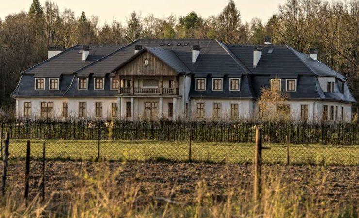 Rusza budowa Domu Opieki Społecznej
