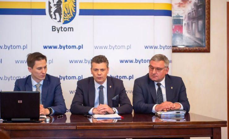 Reprezentacyjne śródmieście Bytomia – nabór na nowe pomysły