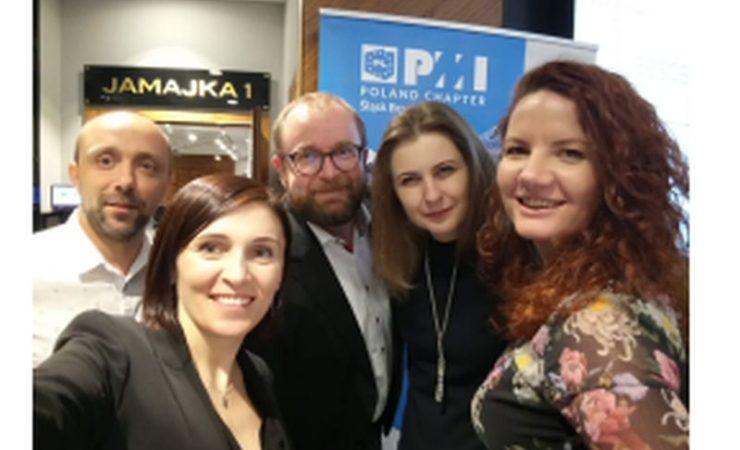 Zmiany w PMI Poland Chapter Śląsk – podsumowanie