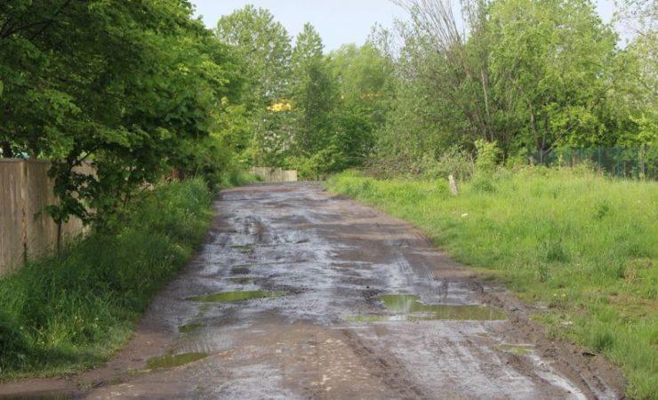 RUDA ŚLĄSKA: Rowerowo – pieszy łącznik