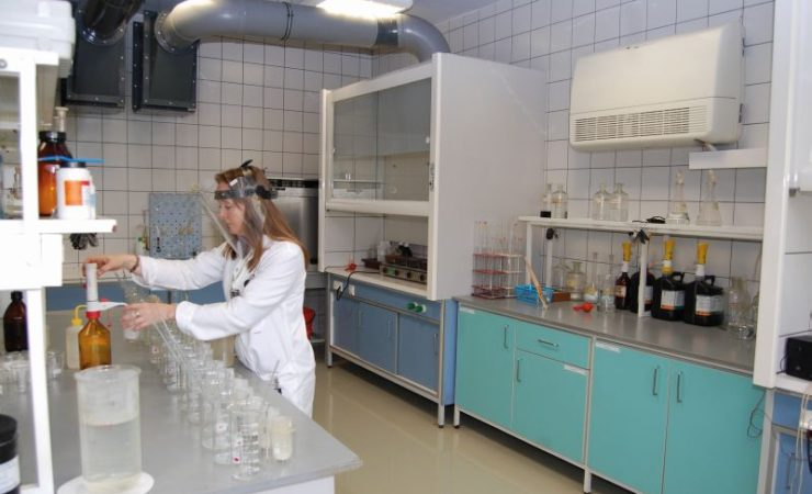 Główny Instytut Górnictwa, wiedza w służbie środowiska