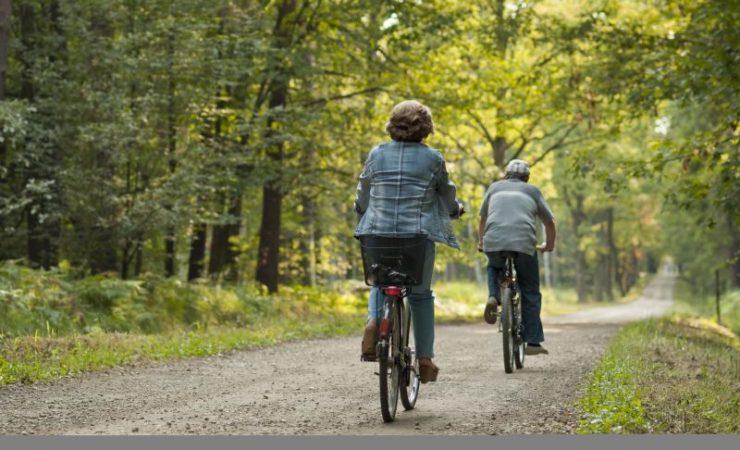 Tyski rower: Pojedziemy do Pszczyny i Goczałkowic
